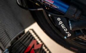 Suzuki Virus 1000 R Tune-Up Bild 15