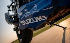 Suzuki Virus 1000 R Tune-Up Bild 18