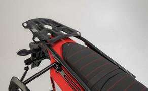 SW-Motech Zubehör für die Yamaha Tenere 700 Bild 5 TRAX ADV Topcase-System