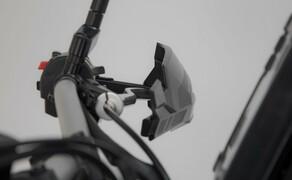 SW-Motech Zubehör für die Yamaha Tenere 700 Bild 12 KOBRA Handprotektoren-Kit