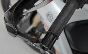 SW-Motech Zubehör für die Yamaha Tenere 700 Bild 13 KOBRA Handprotektoren-Kit