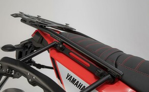SW-Motech Zubehör für die Yamaha Tenere 700 Bild 18 PRO Seitenträger
