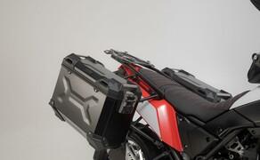 SW-Motech Zubehör für die Yamaha Tenere 700 Bild 20 TRAX ADV Alukoffer-System