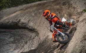 KTM SX-E 5 2020: Elektro Motocross für Kinder Bild 1