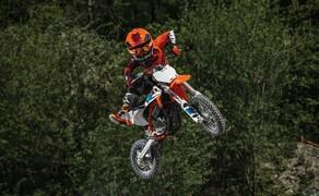KTM SX-E 5 2020: Elektro Motocross für Kinder Bild 2