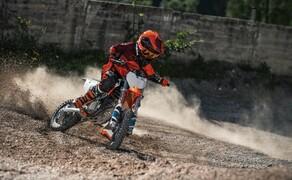 KTM SX-E 5 2020: Elektro Motocross für Kinder Bild 6
