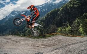 KTM SX-E 5 2020: Elektro Motocross für Kinder Bild 9