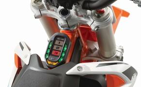 KTM SX-E 5 2020: Elektro Motocross für Kinder Bild 4