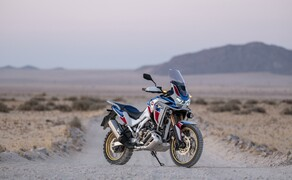 Honda CRF1100L Africa Twin 2020 Bild 15 Honda CRF1100L Africa Twin Adventure Sports