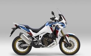 Honda CRF1100L Africa Twin 2020 Bild 8 Honda CRF1100L Africa Twin Adventure Sports