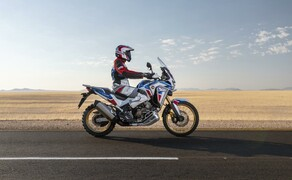 Honda CRF1100L Africa Twin 2020 Bild 13 Honda CRF1100L Africa Twin Adventure Sports