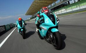 Petronas FP1 Superbike Bild 5
