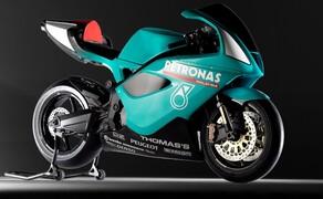 Petronas FP1 Superbike Bild 2