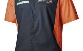 KTM PowerWear Casual 2020 Kollektion Bild 3 KTM REPLICA TEAM SHIRT