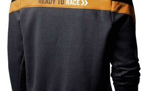 KTM PowerWear Casual 2020 Kollektion Bild 9 KTM MECHANIC HOODIE
