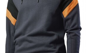 KTM PowerWear Casual 2020 Kollektion Bild 8 KTM MECHANIC HOODIE