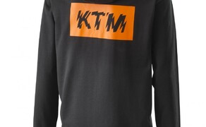 KTM PowerWear Casual 2020 Kollektion Bild 15 KTM RADICAL ZIP HOODIE