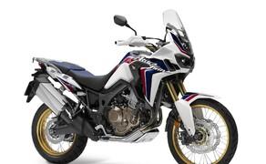 """Motorrad Zulassungen Deutschland - Top 10 Bild 11 Auch wenn für 2020 ein Nachfolger vermutet wurde, entschieden sich heuer noch eine Menge Käufer für die <a href=""""/testbericht-3004479-naked-bike-vergleich-2018-ktm-790-duke"""">Honda Africa Twin CRF1000L</a>. Platz 5 ist ein echter Erfolg für ein drei Jahre altes Motorrad!"""