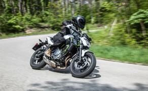 Motorrad Zulassungen Deutschland - Top 10 Bild 14 Verkaufte Einheiten in Deutschland: 2.395