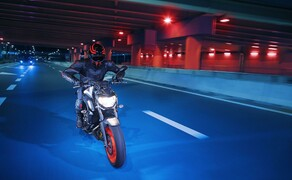 Motorrad Zulassungen Deutschland - Top 10 Bild 18 Verkaufte Einheiten in Deutschland: 3.217
