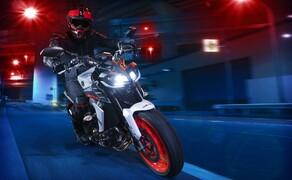 Motorrad Zulassungen Deutschland - Top 10 Bild 4 Verkaufte Einheiten in Deutschland: 1.466