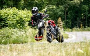 Motorrad Zulassungen Deutschland - Top 10 Bild 10 Verkaufte Einheiten in Deutschland: 1.771