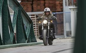 Motorrad Zulassungen Deutschland - Top 10 Bild 8 Verkaufte Einheiten in Deutschland: 1.608