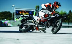 Motorrad Zulassungen Deutschland - Top 10 Bild 2 Verkaufte Einheiten in Deutschland: 1.373