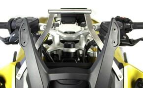 Hornig Zubehör für BMW R1250R und R1250RS Bild 2 GPS Halterung