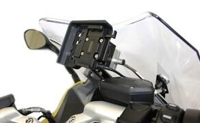 Hornig Zubehör für BMW R1250R und R1250RS Bild 5 GPS Halterung