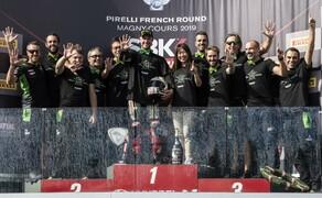 Jonathan Rea gewinnt fünften Weltmeister Titel Bild 11