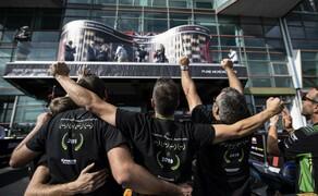 Jonathan Rea gewinnt fünften Weltmeister Titel Bild 18