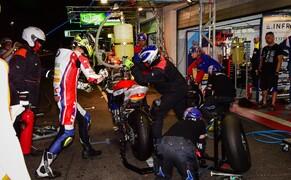 MOTOREX RACING PRO Motoröl Bild 2