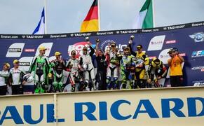 MOTOREX RACING PRO Motoröl Bild 4