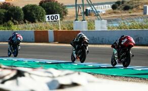 Aufholjagt für Maximilian Kofler in Jerez Bild 7