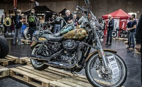 Biker-s-World & Heritage World 2019 - Salzburg goes Lifestyle Bild 1