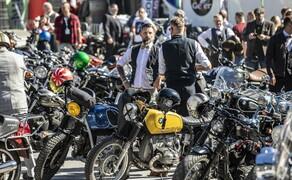 Biker-s-World & Heritage World 2019 - Salzburg goes Lifestyle Bild 6
