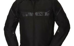 iXS RS-400 ST Textiljacke Bild 8