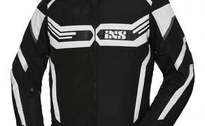 iXS RS-400 ST Textiljacke Bild 2
