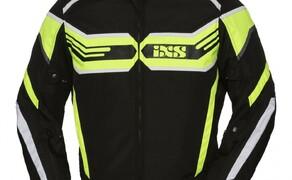 iXS RS-400 ST Textiljacke Bild 4