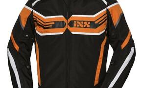 iXS RS-400 ST Textiljacke Bild 5
