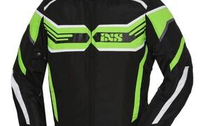 iXS RS-400 ST Textiljacke Bild 6
