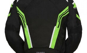 iXS RS-400 ST Textiljacke Bild 7