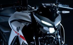 Yamaha MT-03 2020 Bild 3