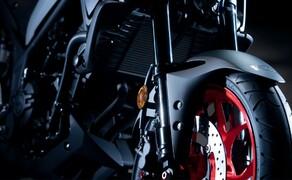 Yamaha MT-03 2020 Bild 5