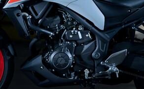 Yamaha MT-03 2020 Bild 9