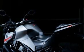 Yamaha MT-03 2020 Bild 12