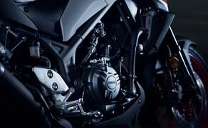 Yamaha MT-03 2020 Bild 16
