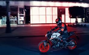Yamaha MT-03 2020 Bild 10