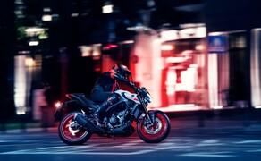 Yamaha MT-03 2020 Bild 4